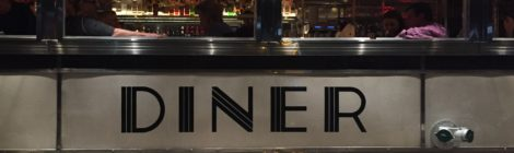 Interesting Article on New York Diners